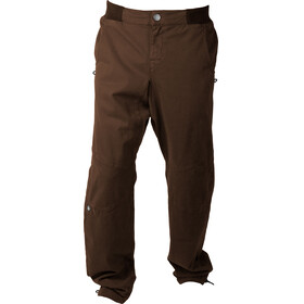 E9 Gum Pants Men Coffe